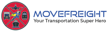 Move Freight, Inc. Logo